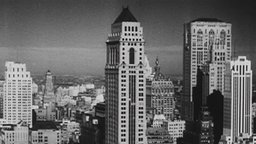 Unseen Cinema 5: Picturing a Metropolis - New York City Unveiled