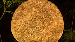Illuminating Works of Aztec Art